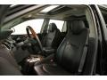 Ebony Black/Ebony Interior Photo for 2009 Buick Enclave #88437708