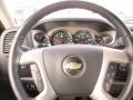 2012 Imperial Blue Metallic Chevrolet Silverado 1500 LT Crew Cab 4x4  photo #9