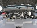 2012 Blue Granite Metallic Chevrolet Silverado 1500 LS Regular Cab 4x4  photo #13