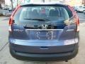 2014 Twilight Blue Metallic Honda CR-V LX AWD  photo #4