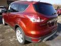 2014 Sunset Ford Escape Titanium 2.0L EcoBoost 4WD  photo #3