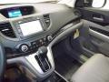 2014 Polished Metal Metallic Honda CR-V EX-L  photo #12