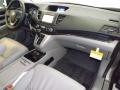 2014 Polished Metal Metallic Honda CR-V EX-L  photo #30