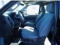 2012 Tuxedo Black Metallic Ford F250 Super Duty XL SuperCab 4x4  photo #14