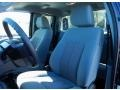 2012 Tuxedo Black Metallic Ford F250 Super Duty XL SuperCab 4x4  photo #15