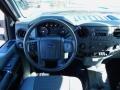 2012 Tuxedo Black Metallic Ford F250 Super Duty XL SuperCab 4x4  photo #22