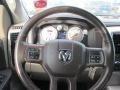2012 Deep Molten Red Pearl Dodge Ram 1500 Laramie Longhorn Crew Cab 4x4  photo #14