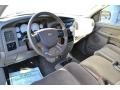 2005 Light Almond Pearl Dodge Ram 1500 ST Quad Cab 4x4  photo #9