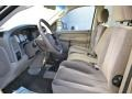 2005 Light Almond Pearl Dodge Ram 1500 ST Quad Cab 4x4  photo #10