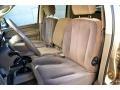 2005 Light Almond Pearl Dodge Ram 1500 ST Quad Cab 4x4  photo #11