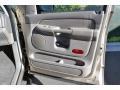 2005 Light Almond Pearl Dodge Ram 1500 ST Quad Cab 4x4  photo #22