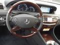 2014 CL 550 4Matic Steering Wheel