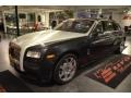Darkest Tungston 2012 Rolls-Royce Ghost