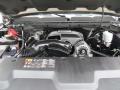 2012 Graystone Metallic Chevrolet Silverado 1500 LT Crew Cab  photo #21