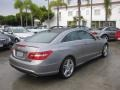 Steel Grey Metallic - E 550 Coupe Photo No. 2