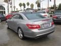 Steel Grey Metallic - E 550 Coupe Photo No. 4