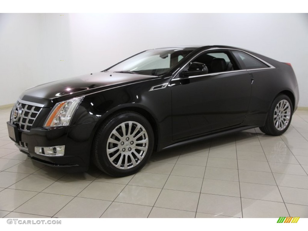 2013 cadillac cts coupe exterior photos. Black Bedroom Furniture Sets. Home Design Ideas