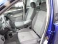 2005 Sonic Blue Metallic Ford Focus ZX4 S Sedan  photo #10