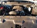 2012 Summit White Chevrolet Silverado 1500 LT Extended Cab  photo #6
