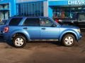 2009 Sport Blue Metallic Ford Escape XLT V6  photo #1