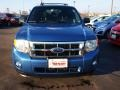 2009 Sport Blue Metallic Ford Escape XLT V6  photo #7