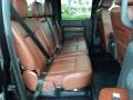 2012 Tuxedo Black Metallic Ford F250 Super Duty King Ranch Crew Cab 4x4  photo #27