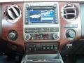 2012 Tuxedo Black Metallic Ford F250 Super Duty King Ranch Crew Cab 4x4  photo #33