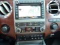 2012 Tuxedo Black Metallic Ford F250 Super Duty King Ranch Crew Cab 4x4  photo #36
