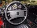 1977 SL Class 450 SL roadster Steering Wheel