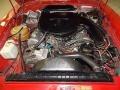 1977 SL Class 450 SL roadster 4.5 Liter SOHC 16-Valve V8 Engine