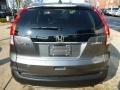 2014 Polished Metal Metallic Honda CR-V EX-L AWD  photo #4