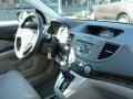2014 Polished Metal Metallic Honda CR-V EX-L AWD  photo #7