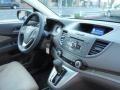 2014 Urban Titanium Metallic Honda CR-V EX AWD  photo #6
