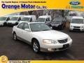 Snow Flake White Pearl 2002 Mazda Millenia Premium