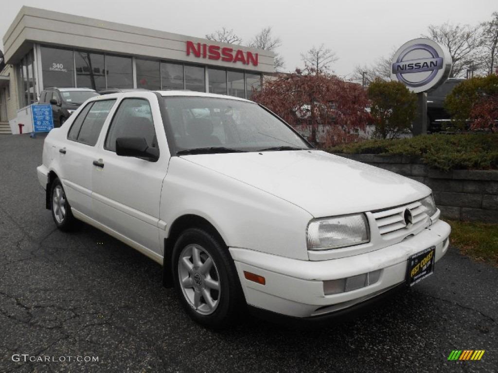 1998 cool white volkswagen jetta gls sedan 88576821 gtcarlot com car color galleries gtcarlot com