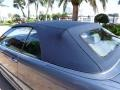 Steel Blue Metallic - 3 Series 325i Convertible Photo No. 60
