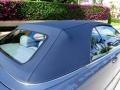 Steel Blue Metallic - 3 Series 325i Convertible Photo No. 62