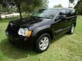 Black 2008 Jeep Grand Cherokee Gallery