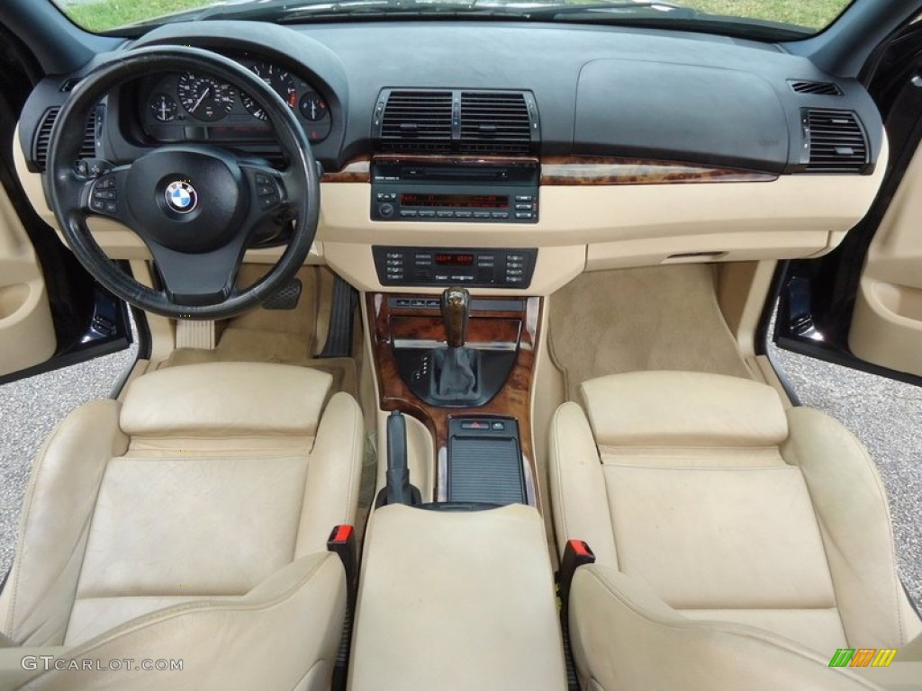 The gallery for bmw x5 interior 2004 for Bmw x5 interior
