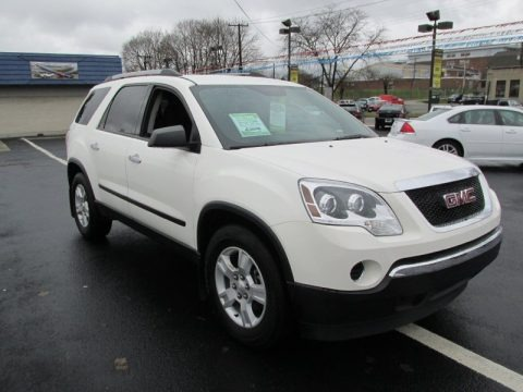 2010 gmc acadia sl awd data info and specs. Black Bedroom Furniture Sets. Home Design Ideas