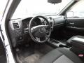 2008 GMC Canyon Ebony Interior Prime Interior Photo