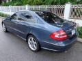 Cadet Blue Metallic - CLK 500 Coupe Photo No. 5