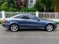 Cadet Blue Metallic - CLK 500 Coupe Photo No. 11