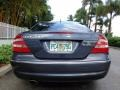 Cadet Blue Metallic - CLK 500 Coupe Photo No. 37
