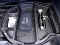 Tool Kit of 2004 CLK 500 Coupe