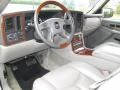 2004 Cadillac Escalade Pewter Gray Interior Interior Photo