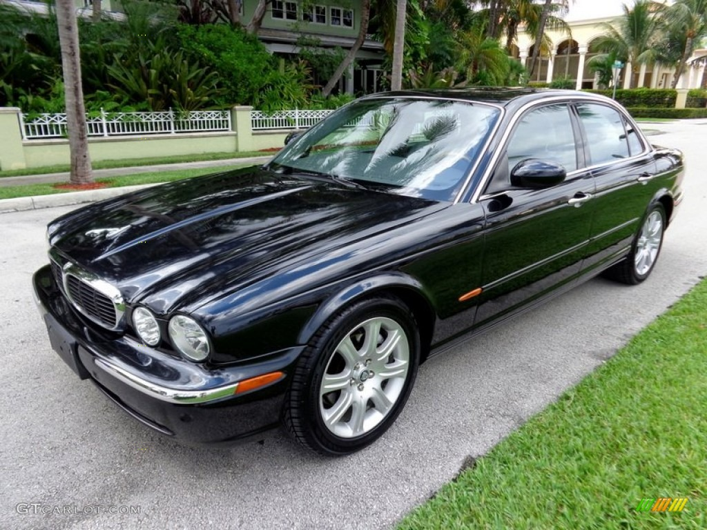 2004 midnight metallic jaguar xj xj8 88577076 gtcarlot. Black Bedroom Furniture Sets. Home Design Ideas