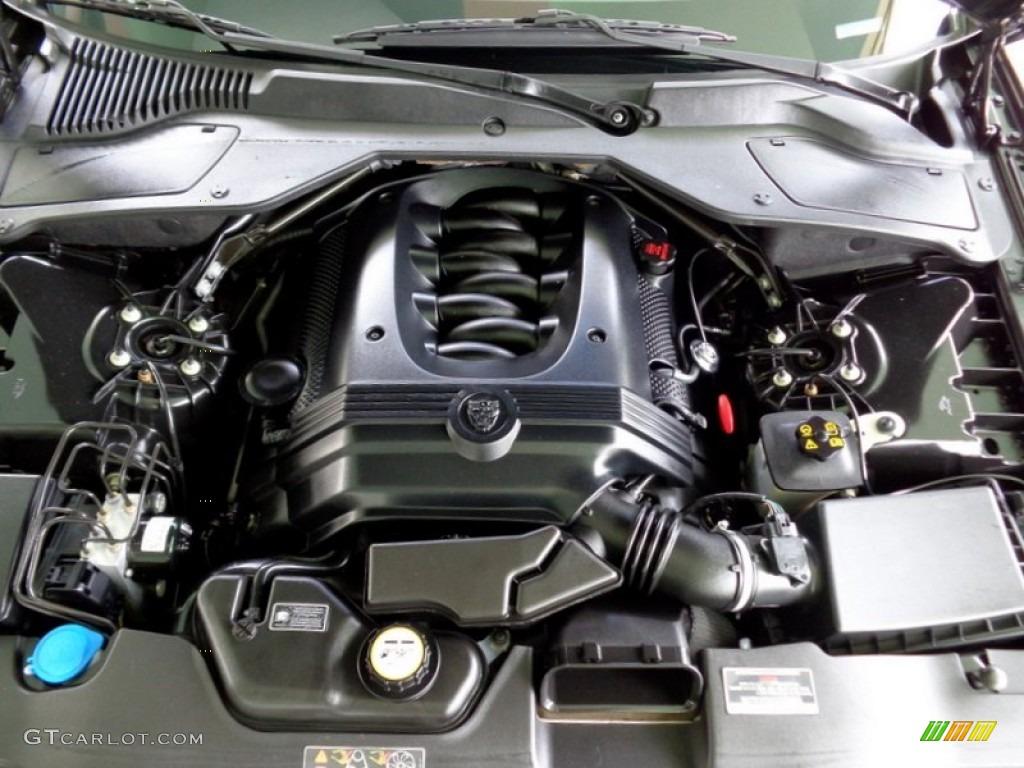 2004 jaguar xj xj8 engine photos gtcarlot com
