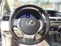 Parchment/Espresso Birds Eye Maple Steering Wheel Photo for 2013 Lexus RX #88611772