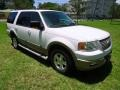 Oxford White 2004 Ford Expedition Gallery